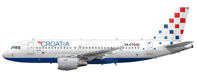 טיסות לקרואטיה