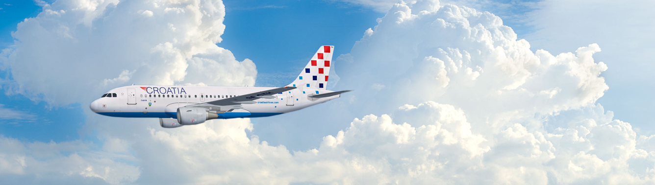 CROATIA AIRLINES ISRAEL